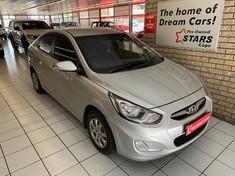 2012 Hyundai Accent 1.6 Gls At  Western Cape Bellville_0