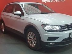 2018 Volkswagen Tiguan 1.4 TSI Trendline DSG 110KW Mpumalanga Delmas_0