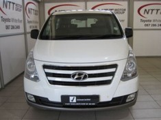 2016 Hyundai H1 2.5 CRDI Wagon Auto Mpumalanga White River_0