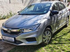 2020 Honda Ballade 1.5 Trend CVT Kwazulu Natal Ladysmith_2