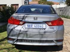 2020 Honda Ballade 1.5 Trend CVT Kwazulu Natal Ladysmith_4