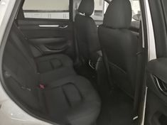 2021 Mazda CX-5 2.0 Active Auto Kwazulu Natal Pinetown_2