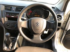 2019 Suzuki Celerio 1.0 GA Mpumalanga Nelspruit_4