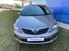 2019 Toyota Corolla Quest 1.6 Auto Mpumalanga Nelspruit_2