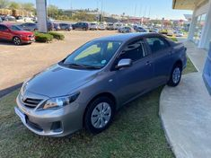 2019 Toyota Corolla Quest 1.6 Auto Mpumalanga Nelspruit_3