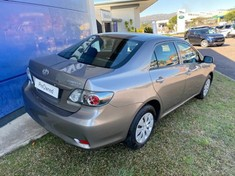 2019 Toyota Corolla Quest 1.6 Auto Mpumalanga Nelspruit_4