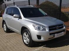 2011 Toyota Rav 4 Rav4 2.0 Gx  Gauteng