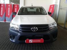 2020 Toyota Hilux 2.0 VVTi AC Single Cab Bakkie Gauteng Rosettenville_1