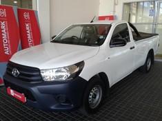 2020 Toyota Hilux 2.0 VVTi AC Single Cab Bakkie Gauteng Rosettenville_2