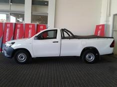 2020 Toyota Hilux 2.0 VVTi AC Single Cab Bakkie Gauteng Rosettenville_3