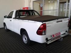 2020 Toyota Hilux 2.0 VVTi AC Single Cab Bakkie Gauteng Rosettenville_4