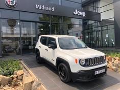 2018 Jeep Renegade 1.6 E-Torque Sport Gauteng