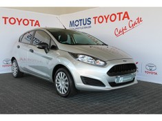 2017 Ford Fiesta 1.4 Ambiente 5-Door Western Cape