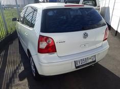 2005 Volkswagen Polo 1.6 Comfortline  Western Cape Cape Town_2