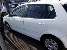 2005 Volkswagen Polo 1.6 Comfortline  Western Cape Cape Town_3