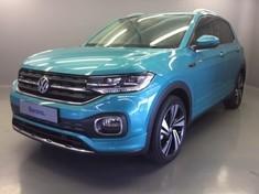 2020 Volkswagen T-Cross 1.5 TSI R-Line DSG Western Cape Tokai_0