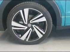 2020 Volkswagen T-Cross 1.5 TSI R-Line DSG Western Cape Tokai_2