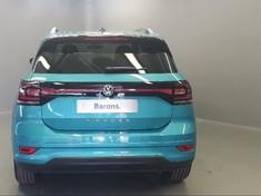 2020 Volkswagen T-Cross 1.5 TSI R-Line DSG Western Cape Tokai_3