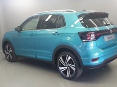 2020 Volkswagen T-Cross 1.5 TSI R-Line DSG Western Cape Tokai_4