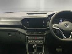 2020 Volkswagen T-Cross 1.0 Comfortline DSG Western Cape Tokai_4