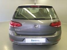2020 Volkswagen Golf VII 1.0 TSI Comfortline Western Cape Tokai_1