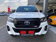 2017 Toyota Hilux 2.8 GD-6 RB Raider 4x4 Extra Cab Bakkie Auto North West Province Rustenburg_1