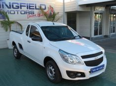 2017 Chevrolet Corsa Utility 1.4 Ac Pu Sc  Western Cape Cape Town_1