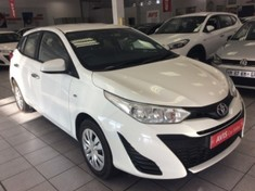 2018 Toyota Yaris 1.5 Xi 5-Door Eastern Cape East London_0