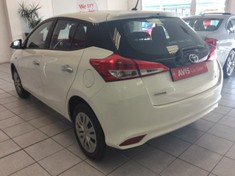 2018 Toyota Yaris 1.5 Xi 5-Door Eastern Cape East London_1