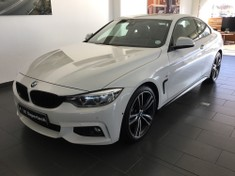 2016 BMW 4 Series 440i Coupe M Sport Auto Kwazulu Natal Newcastle_0