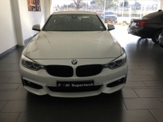 2016 BMW 4 Series 440i Coupe M Sport Auto Kwazulu Natal Newcastle_1