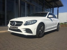 2018 Mercedes-Benz C-Class C200 Auto Kwazulu Natal