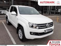 2016 Volkswagen Amarok 2.0 BiTDi Highline 132KW 4MOT Auto Double cab bakk Mpumalanga