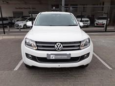 2016 Volkswagen Amarok 2.0 BiTDi Highline 132KW 4MOT Auto Double cab bakk Mpumalanga Secunda_1