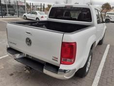 2016 Volkswagen Amarok 2.0 BiTDi Highline 132KW 4MOT Auto Double cab bakk Mpumalanga Secunda_4