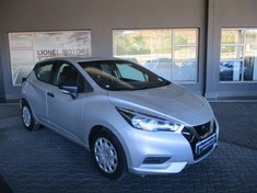 2018 Nissan Micra 900T Visia North West Province