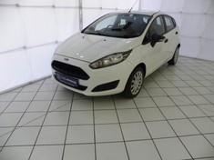 2017 Ford Fiesta 1.0 Ecoboost Ambiente 5-Door Gauteng