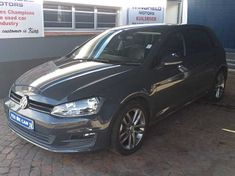 2015 Volkswagen Golf VII 1.4 TSI Comfortline DSG Western Cape