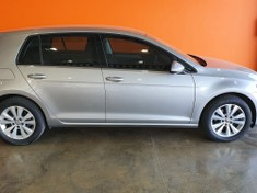 2016 Volkswagen Golf VII 1.4 TSI Comfortline DSG Mpumalanga Secunda_1