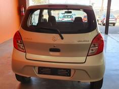2018 Suzuki Celerio 1.0 GA Mpumalanga Secunda_2