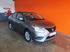 2017 Nissan Almera 1.5 Acenta Auto Mpumalanga