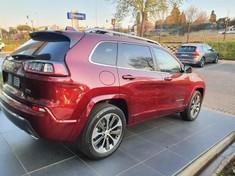 2021 Jeep Cherokee 3.2 Overland Auto Gauteng Midrand_2
