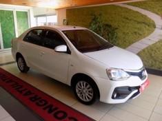 2019 Toyota Etios 1.5 Xs  Northern Cape
