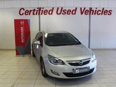 2011 Opel Astra 1.4t Enjoy 5dr  Western Cape