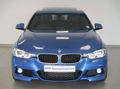 2017 BMW 3 Series 318i M Sport Auto Kwazulu Natal Pinetown_2