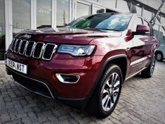 2020 Jeep Grand Cherokee 3.0 V6 Limited Mpumalanga Nelspruit_0