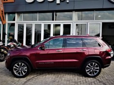 2020 Jeep Grand Cherokee 3.0 V6 Limited Mpumalanga Nelspruit_2