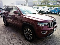 2020 Jeep Grand Cherokee 3.0 V6 Limited Mpumalanga Nelspruit_4