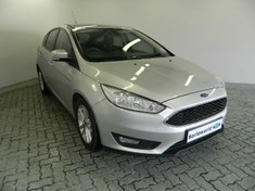 2016 Ford Focus 1.5 Ecoboost Trend Auto 5-Door Western Cape