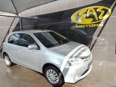 2012 Toyota Etios 1.5 Xs  Gauteng